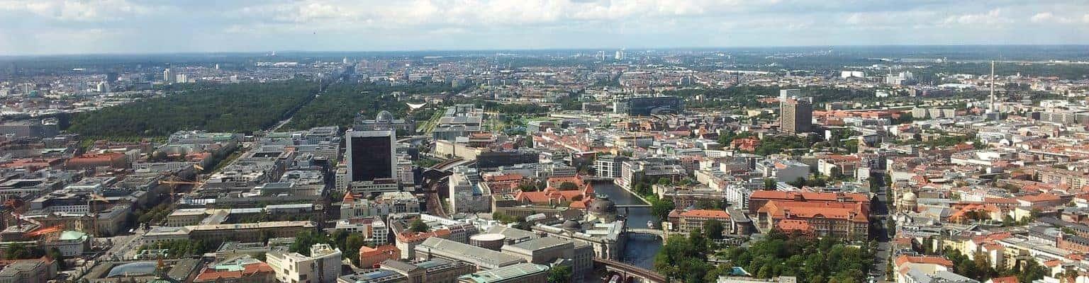 Anwalt für Internetrecht in Berlin | Bundesweite Beratung